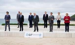 G7 obtém consenso sobre dumping e violações de direitos humanos da China, dizem EUA