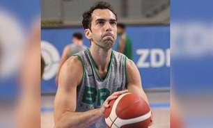 Benite reforça treino da seleção de basquete em preparação para o Pré-Olímpico