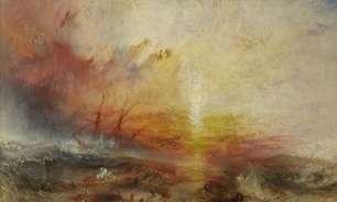 O esquecido Massacre de Zong, quando 132 escravizados foram lançados vivos ao mar