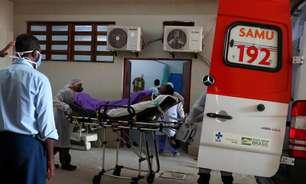 Brasil supera 486 mil vítimas fatais pela covid-19