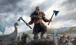 Siege of Paris é o novo DLC para Assassin's Creed Valhalla