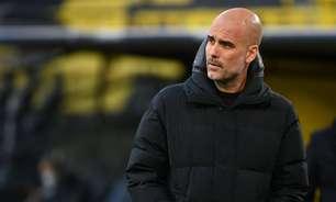 Guardiola pede, e Manchester City pode fazer grande troca de jogadores com o Barcelona