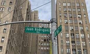 A fascinante história de Juan Rodriguez, o primeiro imigrante de Nova York
