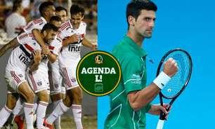 Campeonato Brasileiro, Final de Roland Garros Saiba onde assistir aos eventos esportivos de domingo