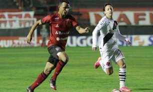Contra o Brasil de Pelotas, Vasco novamente joga mal, mas vira e vence a primeira na Série B