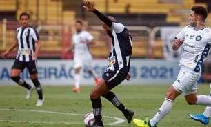 Em grande estilo! Botafogo goleia o Remo pela Série B do Brasileirão