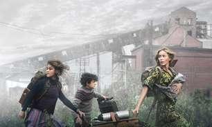 """""""Um Lugar Silencioso 2"""" é primeiro filme a superar US$ 100 milhões nos EUA"""