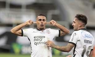 Bastidores do Corinthians: Gabriel revela que Mosquito prometeu assistência antes de Dérbi