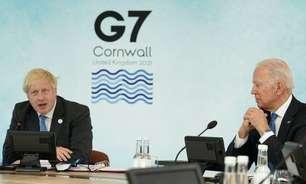 1 bilhão de vacinas e 40 milhões de meninas na escola: as promessas dos países ricos na cúpula do G7