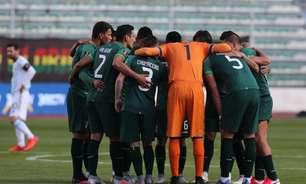 Bolívia tem 4 casos de covid na delegação da Copa América