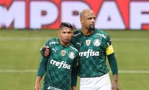Palmeiras tem pior desempenho no Allianz Parque desde 2015