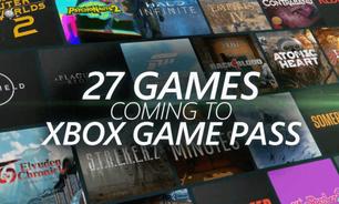 Xbox anuncia novos jogos para o catálogo do Game Pass