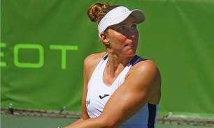 Brasileira Bia Haddad conquista torneio preparatório para Wimbledon em Portugal