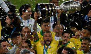 Torcida 'elitizada', caso de homofobia, presença de Bolsonaro... O que mudou na Copa América de 2019 para 2021