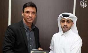 Zé Ricardo fecha com o Qatar SC em primeira experiência internacional