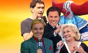 """Triste o SBT ter deixado de ser a """"TV mais feliz do Brasil"""""""