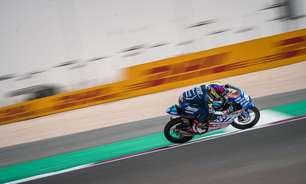 Moto3 presta homenagem e aposenta número de Dupasquier em evento na Alemanha