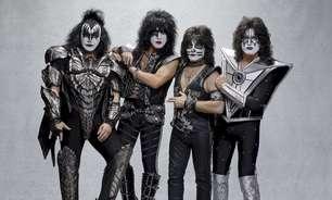"""Kiss lança o álbum ao vivo """"Off The Soundboard"""" gravado no ano 2001 em Tóquio"""