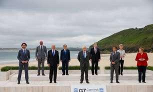 China reage e acusa G7 de 'manipulação política'