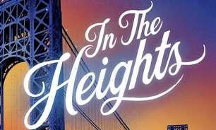 """Trilha sonora de """"Em Um Bairro de Nova York"""" chega às plataformas digitais"""