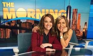 "Trailer de ""The Morning Show"" acrescenta Julianna Margulies ao elenco impressionante"