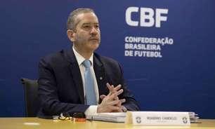 Ministério Público do Trabalho faz audiência com CBF para investigar denúncia contra Caboclo