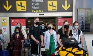 Covid: 3 critérios para mundo voltar a abrir portas para turistas do Brasil