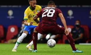 Análise: Estreia do Brasil na Copa América foi ótima, mas com o 'pé na forma' a sequência pode ser melhor