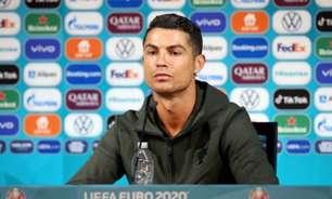 Cristiano Ronaldo deixa recordes em segundo plano e mira bicampeonato da Eurocopa: 'Seria mais bonito'