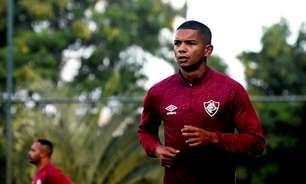 Após empate nos acréscimos, David Braz exalta o elenco do Fluminense: 'Persistência da equipe'