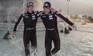 Feliz e vencedor no SportsCar, Magnussen diz que só voltaria à F1 por Mercedes ou Red Bull