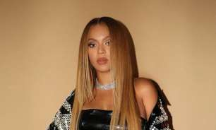 Beyoncé anuncia campanha contra a fome no Brasil