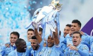 Fernandinho e Manchester City se aproximam de acordo por renovação