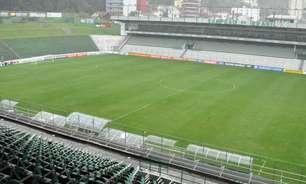 Juventude quer a primeira vitória em casa diante do Palmeiras
