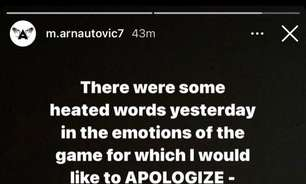 Arnautovic nega gesto racista após gol da Áustria contra Macedônia do Norte na Eurocopa