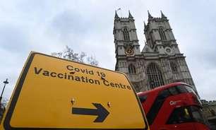 Nova variante faz Reino Unido adiar reabertura para 19 de julho