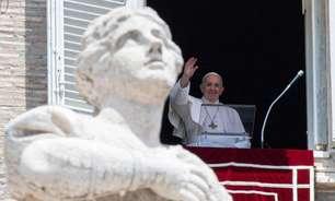 Papa cobra cuidado com os mais pobres e desempregados