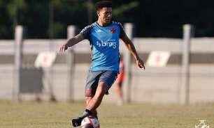 Com Marquinhos Gabriel titular, o Vasco voltou a vencer; entenda importância do meia para o time