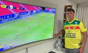 SBT vê pior audiência da história na estreia da Copa América, perde da Globo, mas eleva sua média