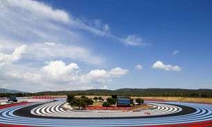 Com gama intermediária de pneus, Pirelli prevê GP da França com estratégia de 1 parada