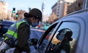 Com casos em alta, Chile prorroga alerta sanitário por Covid-19 até setembro