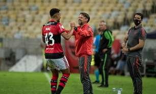 Pleno do STJD marca data de julgamento de pedido do Flamengo para paralisar o Brasileirão