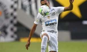 Lucas Braga é liberado e disputa vaga contra o Fluminense com Marcos Guilherme