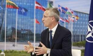 """Otan deve endurecer mensagem do G7 sobre a China, que vê """"difamação"""""""