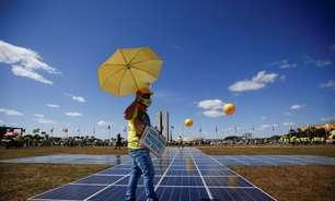 Governo prepara MP que poderá autorizar racionamento de energia no país
