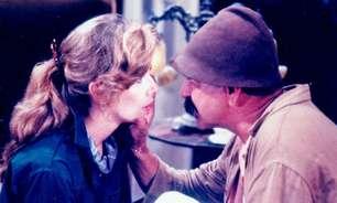 Falta às novelas atuais um amor como o de Sassá e Clotilde