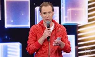 Faustão escolheu Tiago Leifet para substituí-lo na Globo