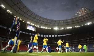 Copa América tem 52 casos de covid-19 após anúncio da Saúde