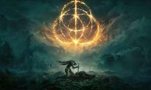 Elden Ring: o novo mundo de Hidetaka Miyazaki e George R.R. Martin