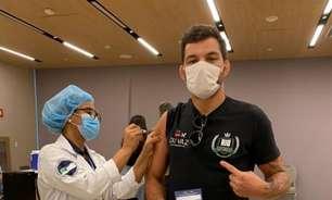 Professores de artes marciais do Rio de 18 a 42 anos podem se vacinar nesta quarta-feira; veja
